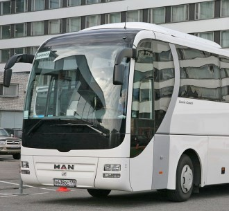 Аренда автобуса для школьников