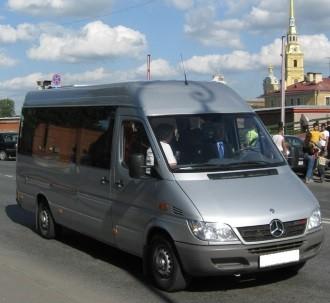 Аренда автобусов в Турку